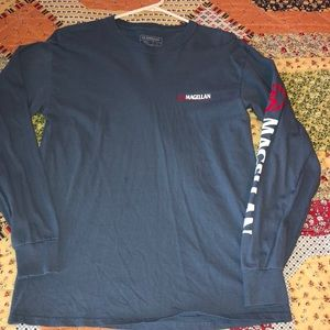Men's Magellan long sleeve size medium